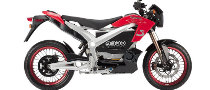 2011 Zero Electric Motorcycles Unveiled, Pricing Announced