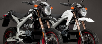 2011 Zero Motorcycles Go to the Indy Dealer Expo