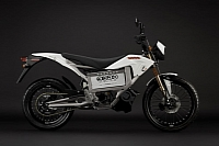 The new Zero XU Urban Crosser