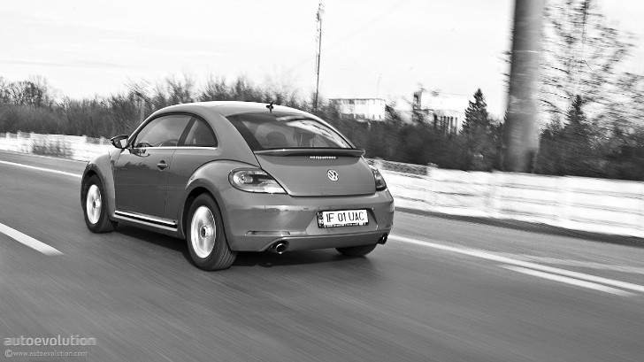 2012-2013 VW Beetle Recalled Due to Airbag Problem