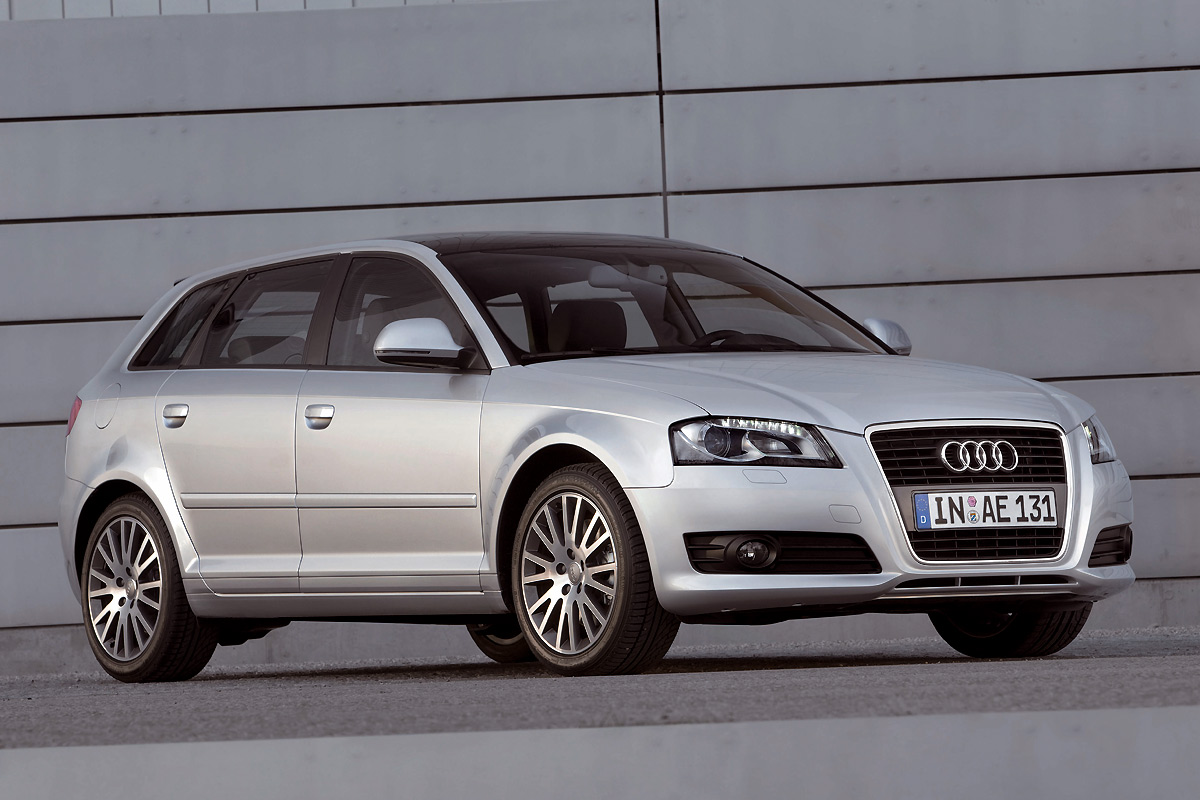 2012 audi a3 confirmed turbocharged 1 2 liter as standard autoevolution. Black Bedroom Furniture Sets. Home Design Ideas
