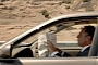2012 Audi A6 Commercial Mocks US Driving [Video]