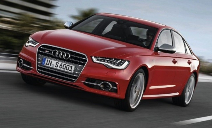 2012 Audi A6: Consumer Reports' Top Midsize Luxury Sedan