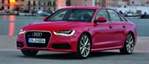 2012 Audi A6 Goes on Sale in India in September