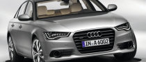 2012 Audi A6 Official Specs and Images
