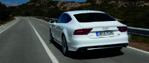 2012 Audi A7 Selling for Under $60,000 in the U.S.