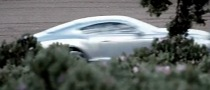 2012 Bentley Continental GT Teased, Video Included