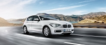 2012 BMW 1-Series: 125i, 116d, 125d and M Sport Package
