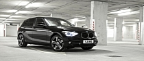 2012 BMW 1-Series RHD On Sale from Under GBP20,000