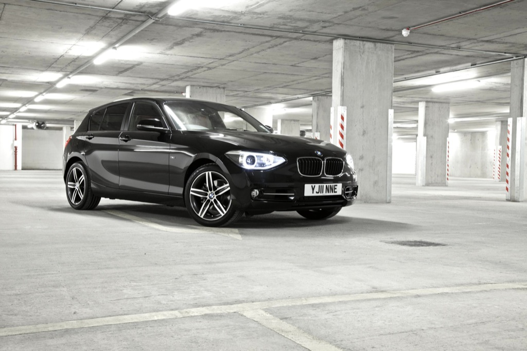 2012 Bmw 1 Series Rhd On Sale From Under Gbp20 000 Autoevolution