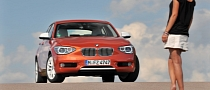 2012 BMW 1-Series Urban Line In Depth [Gallery]