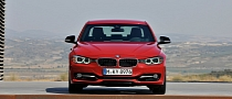 BMW 3-Series F30 Is a Game Changer