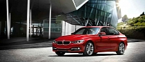2012 BMW 3-Series F30 Production Starts