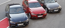 2012 BMW 3-Series: US Pricing for 328i and 335i Announced