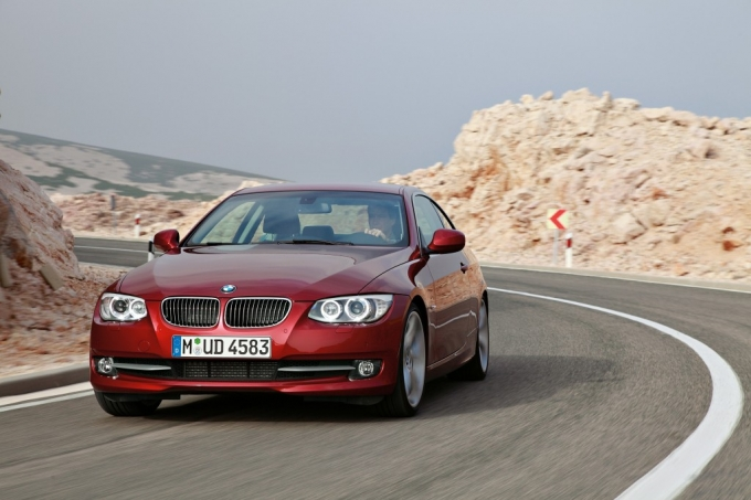 BMW Series Convertible And I Coupe UK Pricing Confirmed - Bmw 318i price