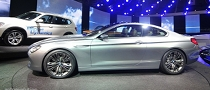 2012 BMW 6-Series Convertible to Debut on March 26, 2011