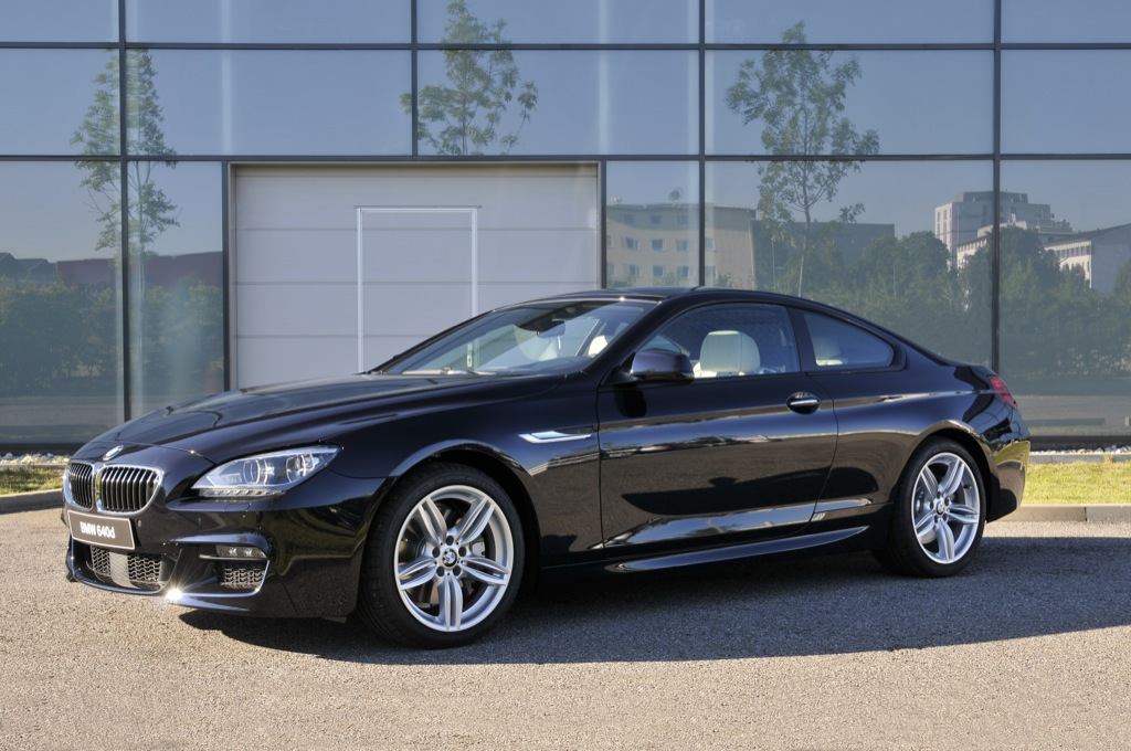 2012 bmw 6 series coupe engine family includes two petrols. Black Bedroom Furniture Sets. Home Design Ideas