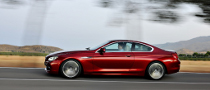2012 BMW 6 Series Coupe Official Details and Photos
