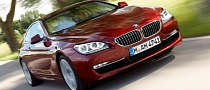 2012 BMW 6-Series Gets 640d Diesel xDrive Version