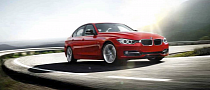 2012 BMW 3-Series F30 Revealed [Photo Gallery]