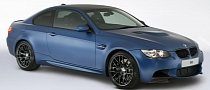 2012 BMW M3 M Performance Edition Details and Pricing [Photo Gallery]