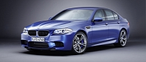 2012 BMW M5 Full Details and Image Gallery