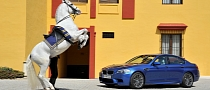 2012 BMW M5 Gets One Extra Horsepower [Photo Gallery]