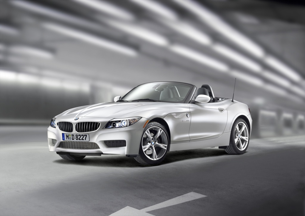 2012 bmw z4 exclusive canyon brown m sport package. Black Bedroom Furniture Sets. Home Design Ideas