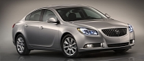2012 Buick Regal eAssist Priced from Under $30,000