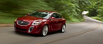 2012 Buick Regal GS Pricing Announced
