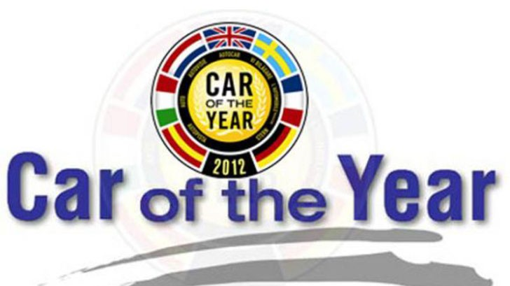 2012 Car of the Year Nominees Announced