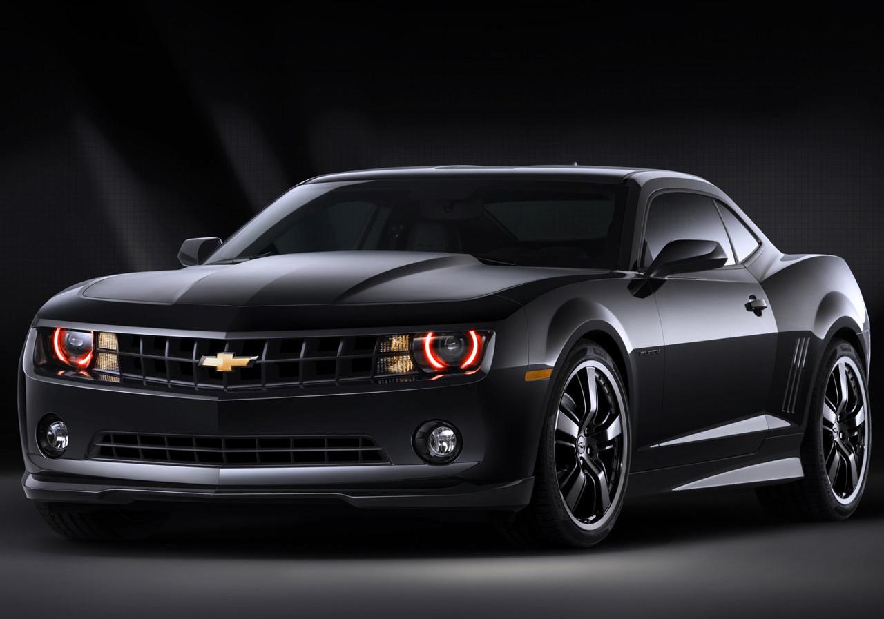 2012 chevrolet camaro v6 could produce 330 hp autoevolution. Black Bedroom Furniture Sets. Home Design Ideas