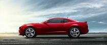 2012 Chevrolet Camaro ZL1 Tech Details Revealed