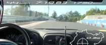 2012 Chevrolet Corvette ZR1 Owns Nurburgring [Video]