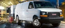 2012 Chevrolet Express and GMC Savana Get LPG Option