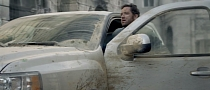 2012 Chevy Silverado Super Bowl Ad: End of the World [Video]