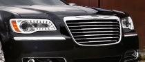 2012 Chrysler 300 Sedan New Image Gallery Released