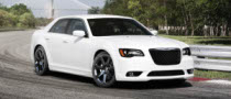 2012 Chrysler 300 SRT8 Unveiled