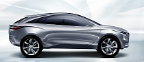 2012 Detroit Show: GM to Debut Buick Crossover, Chevy Sonic RS