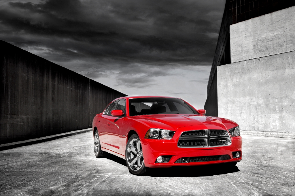 2012 dodge charger r t rocks chicago autoevolution. Black Bedroom Furniture Sets. Home Design Ideas