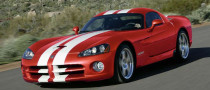 2012 Dodge Viper Will Use Fiat Technology