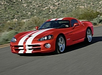 Chrysler will resurrect the Viper