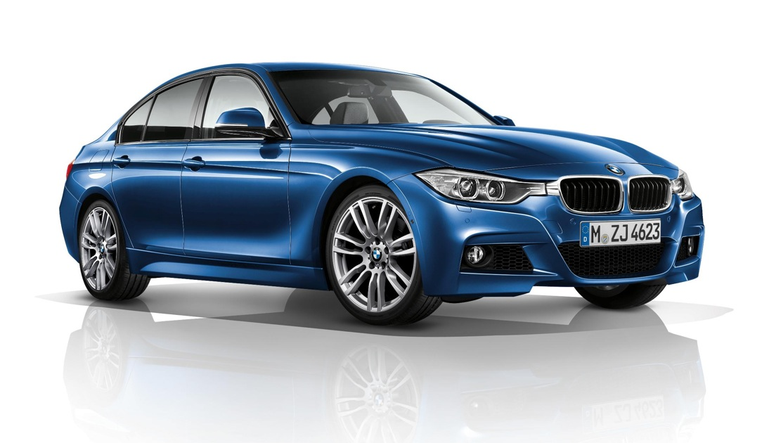 2012 f30 bmw 3 series uk hybrid xdrive and m sport autoevolution. Black Bedroom Furniture Sets. Home Design Ideas