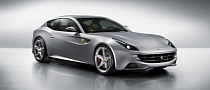 2012 Ferrari FF Enters Chicago Showrooms