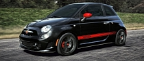 2012 Fiat 500 Abarth Already Sold Out