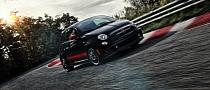 2012 Fiat 500 Abarth US Pricing: $22,000