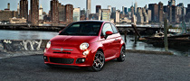 2012 Fiat 500 to Use Autoliv Passive Safety Features