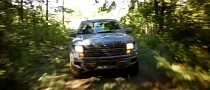 2012 Ford F-150 SVT Raptor Extreme Off-Road Video
