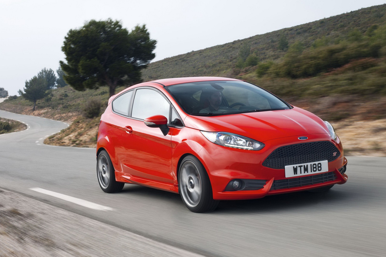 Ford Fiesta Car Cover Online
