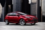2012 Ford Focus Becomes NASCAR Pace Car
